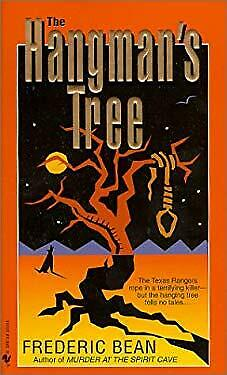 The Hangman#x27;s Tree Mass Market Paperbound Frederic Bean