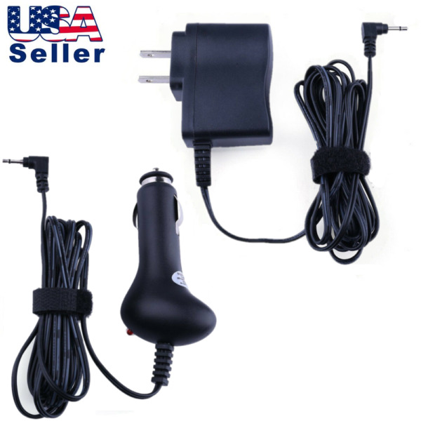 Wall  Car Charger Adapter For Mr Heater F276127 Big Buddy & Tough Buddy Heater
