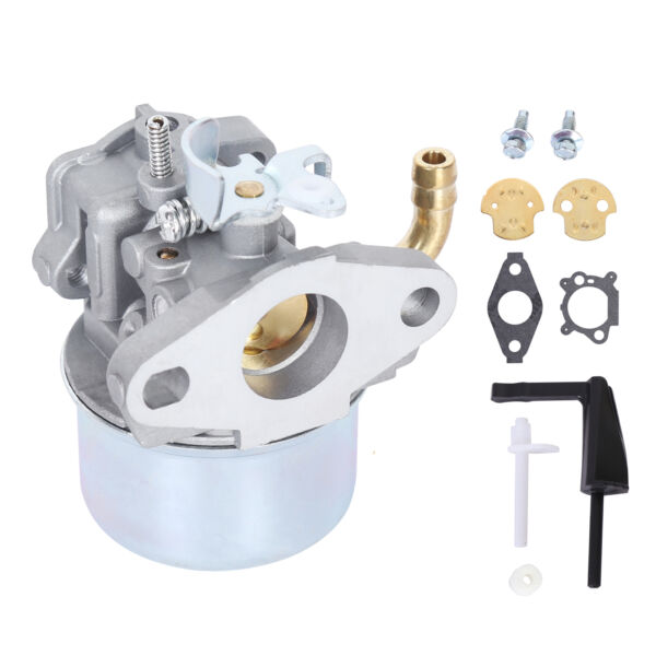 Carburetor carb for Craftsman Snowblower model # 536881800 536.881800