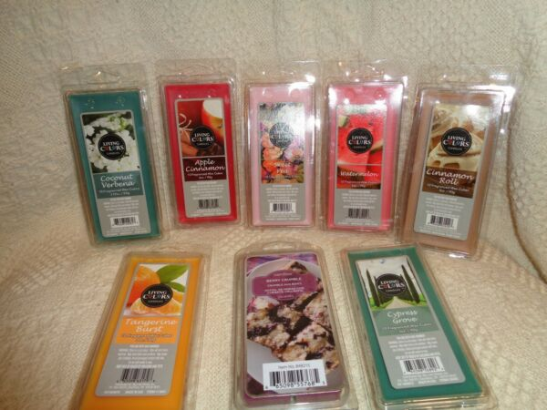 Carolina WAX MELT Buy 3 or More for Free Shipping BUY 4 OR MORE GET 1 FREE $6.50