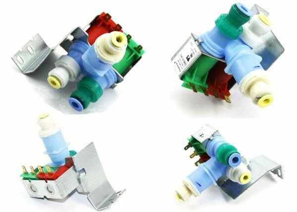 Whirlpool W10408179 Water Inlet Valve PS3497634 AP5263471 1938614 by Robertshaw