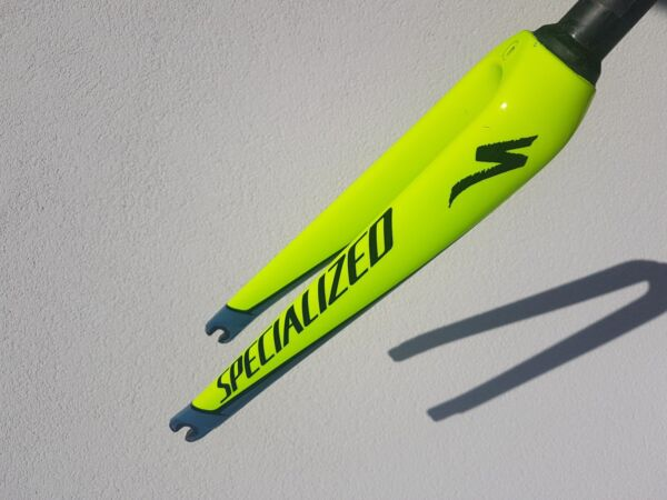Specialized Carbon fork tapered Tarmac SL5 $259.00