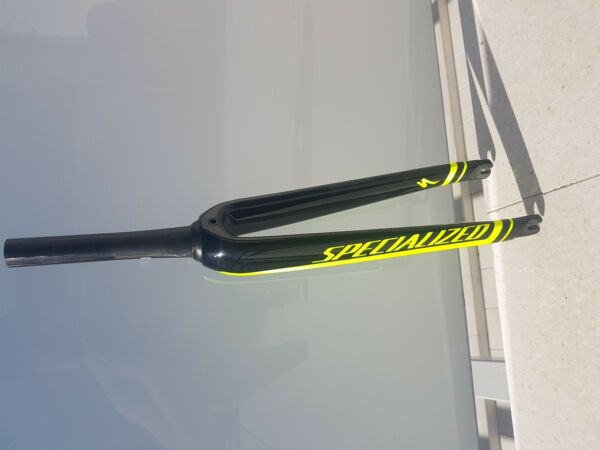 Specialized Carbon fork tapered TARMAC SL5 $299.00