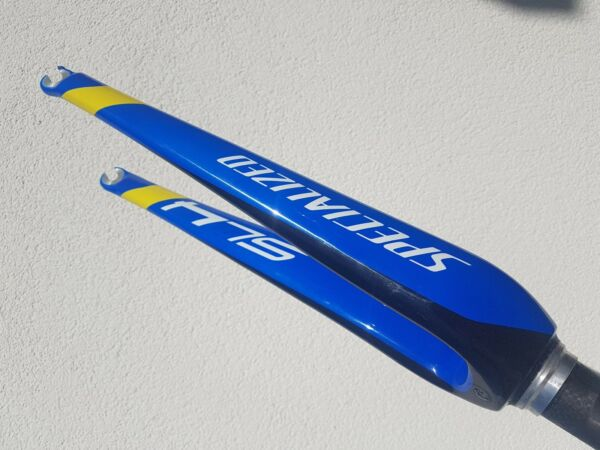 Specialized Carbon fork tapered Tarmac SL4 $219.00