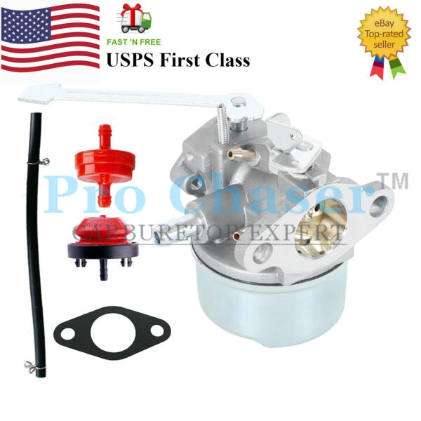Carburetor Carb For MTD Yard Machines Single Stage 21quot; 4.5 HP Snow Blower