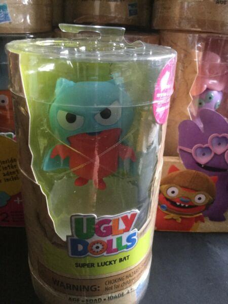 Ugly Dolls The Movie
