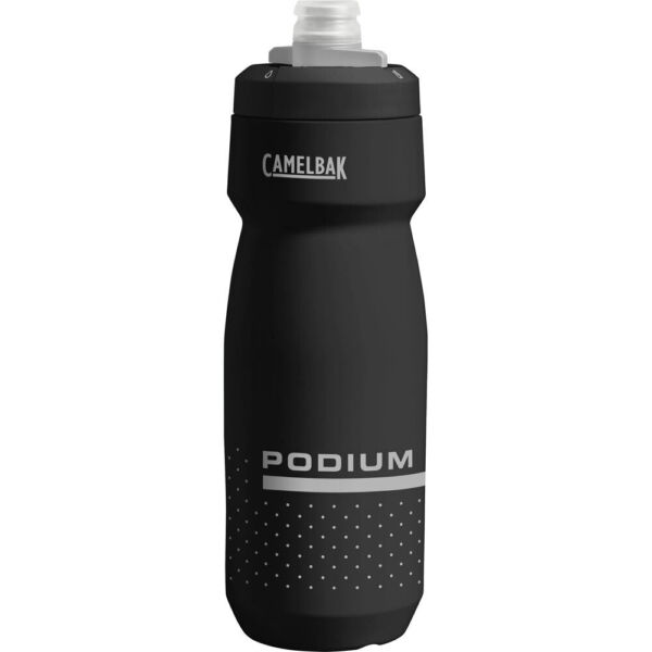Camelbak Podium 24 oz Water Bottle Black