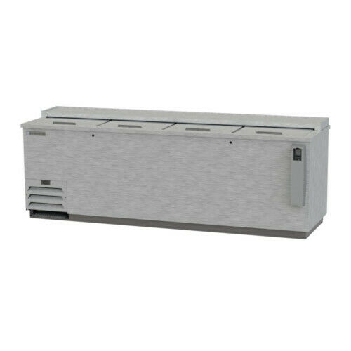 Beverage Air DW94HC-S-29 Stainless Steel 95