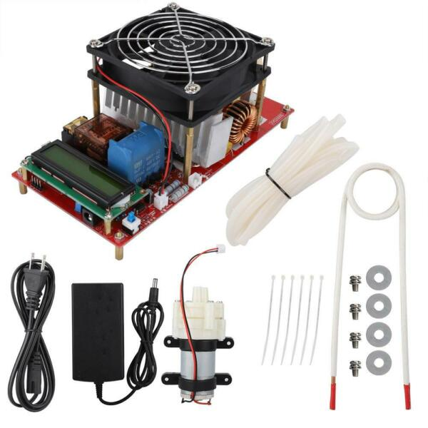 ZVS 2000W High Voltage Induction Heater Module Flyback Driver Heating Board JJ