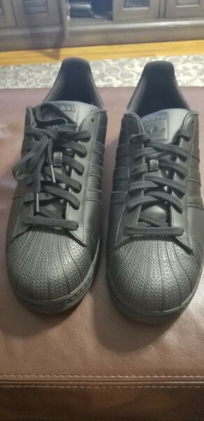 Adidas Superstar size 15 Brand New