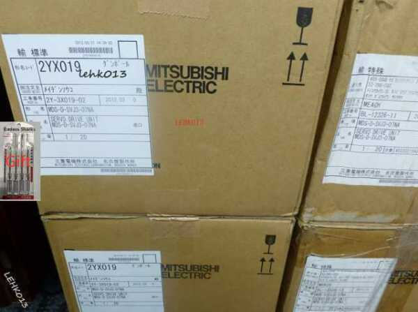 1PCS  NEW Mitsubishi MDS-D-SP-240  via DHL or EMS