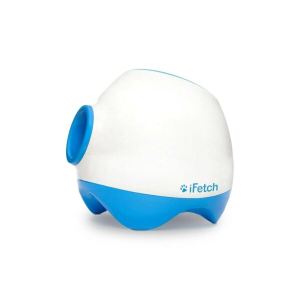 iFetch Interactive Ball Launchers for Dogs Large