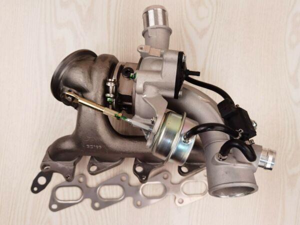 781504 Chevrolet Chevy Cruze Sonic Trax Buick Encore 55565353 1.4L turbo charger