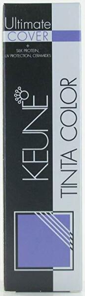 Keune Tinta Ultimate Cover Hair Color 9.31 Gray Hair Cover $16.00