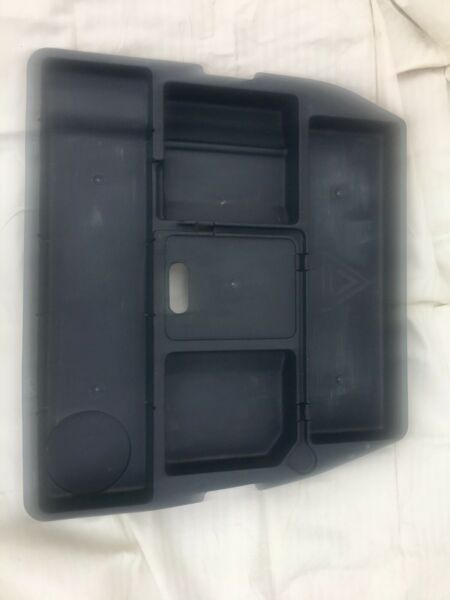 95 99 Subaru Legacy Outback Trunk Tray Spare Tire Cover Wagon OEM 1995 1999 $64.99
