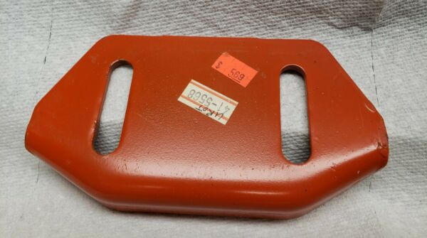 Snow Blower Skids - Rotary Part # 41-5568 - New Old Stock