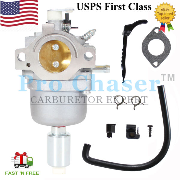 Carburetor Carb for Briggs and Stratton 500cc 17.5hp Replacement 594492 27761152 $22.98