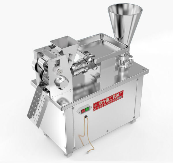 Automatic Dumpling Machine Samosa Spring Roll Dumpling Making Machine 220V