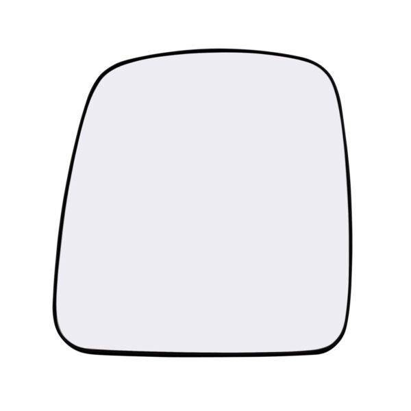 New Driver Side Mirror Glass Backing Fit Chevy GM Express Savana 1500 2500 3500