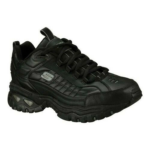 Skechers Men#x27;s Energy After Burn Sneaker $37.33