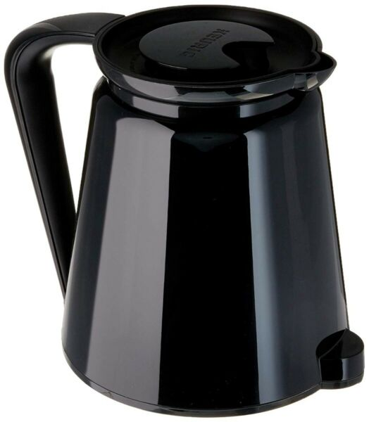 Keurig Hot 2.0 Plastic Carafe with Easy Pour Handle Black IL RT6 13745 117...