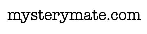 mysterymate.com PREMIUM Nifty and Brandable Website Domain Name