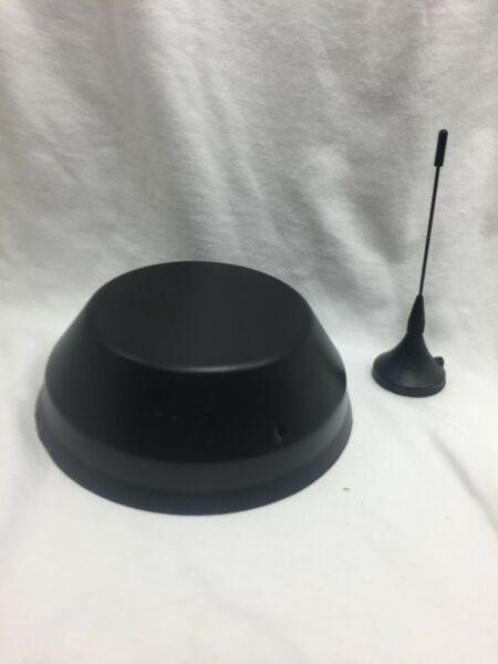 2 LOT MAGNETIC POLICE ANTENNA P71 CROWN VICTORIA IMPALA Dodge Charger Taurus $26.95