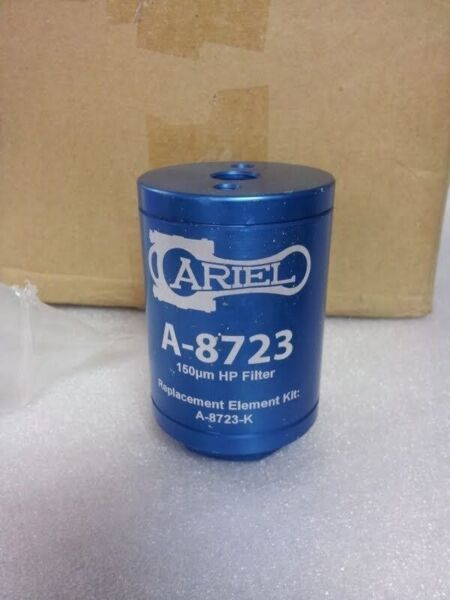 Ariel HP Lube Oil Filter(s) - A-8723 - NEW! (S#26-2)