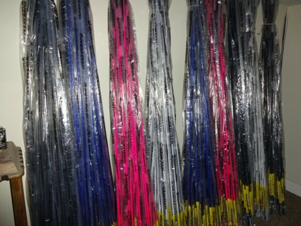 Rod Building Wrapping Rainshadow SP & Revelation Colored rod Blanks