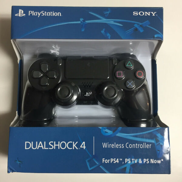 PS4 Sony DualShock 4 Wireless Controller for PlayStation 4- New in Box Fast Ship