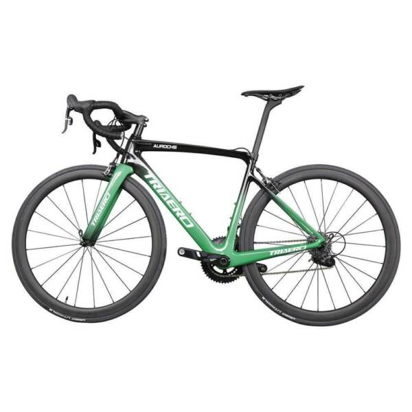 Brand New Aero Road Bike A8 TRIAERO