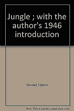 Jungle ; with the author#x27;s 1946 introduction $7.34