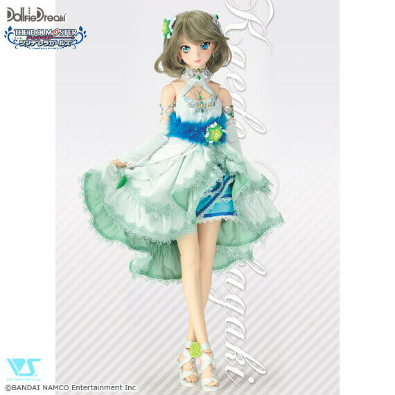 DD VOLKS Dollfie Dream Kaede Takagaki The Idolmaster Cinderella Girls Japan EMS