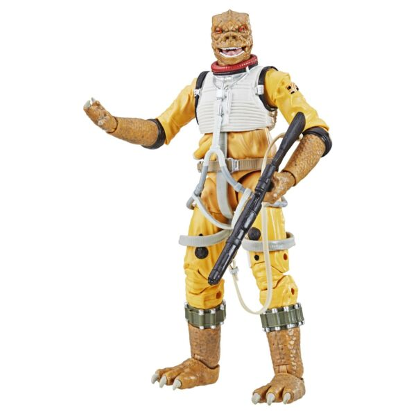 Star Wars The Black Series Archive Bossk Figure