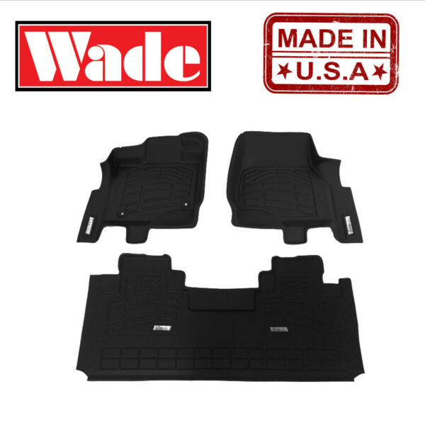 Sure Fit Floor Mats For Ford F 150 $85.02