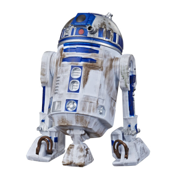 Star Wars The Vintage Collection Star Wars: A New Hope Artoo-Detoo (R2-D2) Toy