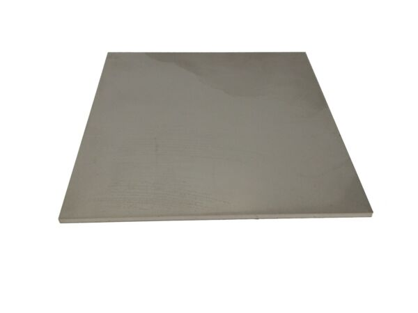 1 4quot; Stainless Steel Plate 1 4quot; x 6quot; x 18quot; 304 SS