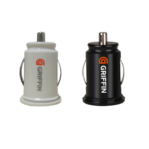 1x 2 Port Dual Twin USB In Car Auto charger cigarette lighter adapter Universal $2.13