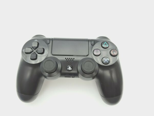 Sony PlayStation PS4 DualShock 4 Gamepad Wireless Controller