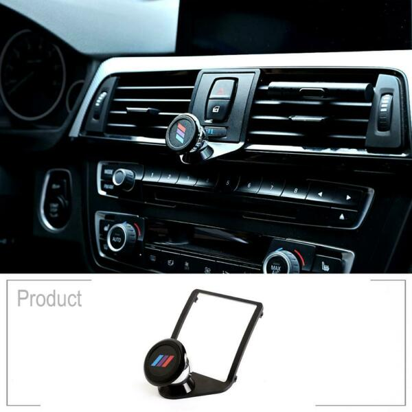 For BMW 3 4 Series F30 F31 F34 F32 F33 F36 360-Degree Rotary Cell Phone Holder