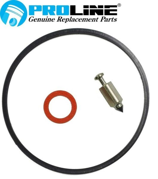 Proline® Carburetor Bowl Kit For Briggs amp; Stratton 231855 281165S 69225 497535 $9.95