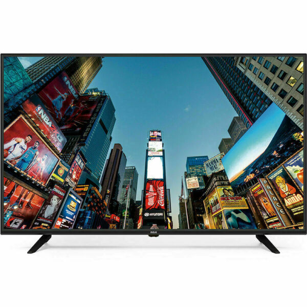 RCA 32-Inch HD LED TV  2 x HDMI 1x VGA Wall-Mountable  RT3205
