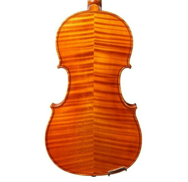Pro Violin Stradivari Model 44 Handmade with Premium Wood + Case #5