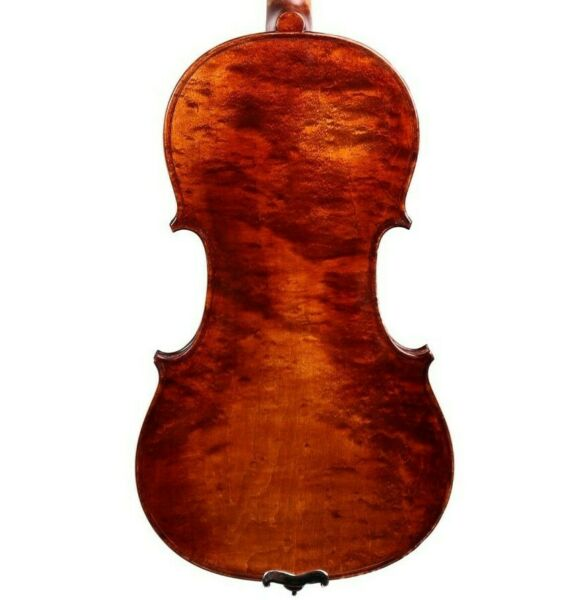 Violin Guarneri 44 Handmade with Premium Wood + Case #4