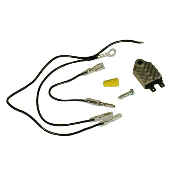 New Stens 440-465 Mega Fire II Universal Ignition Module For 2 & 4 Cycle Engines