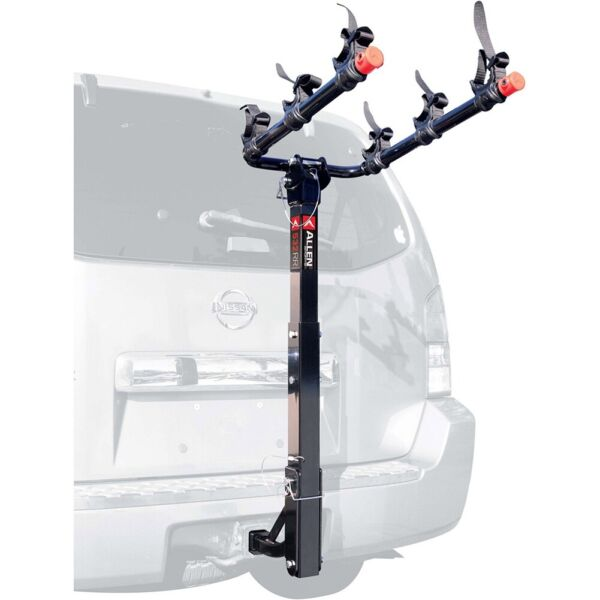 Allen Sports Deluxe 3 Bicycle Hitch Mounted Bike Rack 532RR $101.86