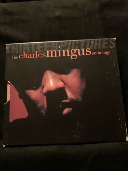 Charles Mingus : 13 Pictures Anthology [us Import] CD (1999)