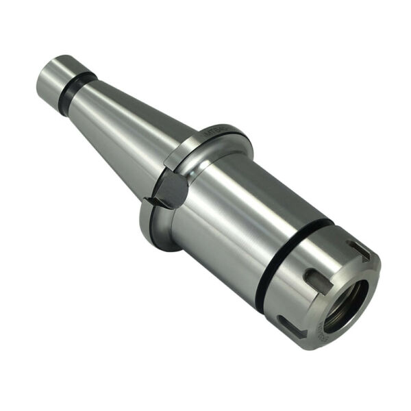 NMTB40 ER32 3 1 8quot; Collet Chuck Tool Holder Accuracy ≤ 0.0002quot;