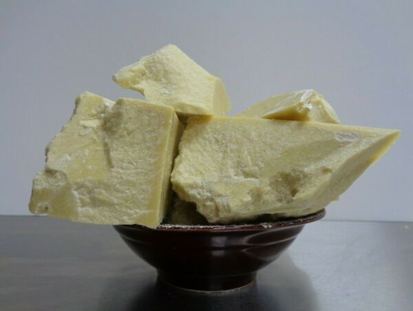 Deodorized COCOA BUTTER Organic Pure Premium Quality Prime Pressed Cacao Butter