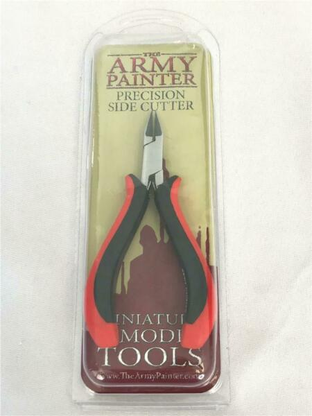 * The Army Painter Precision Side Cutter Miniature & Model Tool TL5032 NEW
